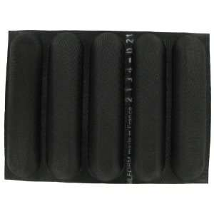Demarle Silform Half Size Sub Roll Pan  Industrial