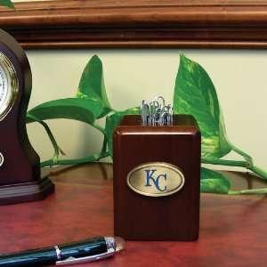 Licensed MLB Baseball Kansas City Royals Paper Clip Holder Royals