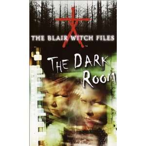The Dark Room (The Blair Witch Files, Case File 2