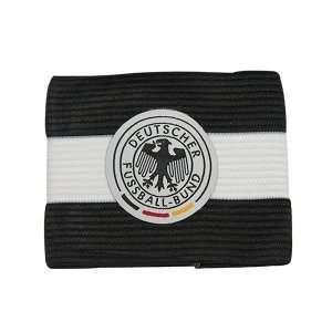 High Quality Soccer Germany FC Black Captains Armband
