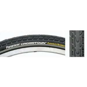 Panaracer CrossTown Tire 26 x 1.75 Wire Bead BSW: Sports