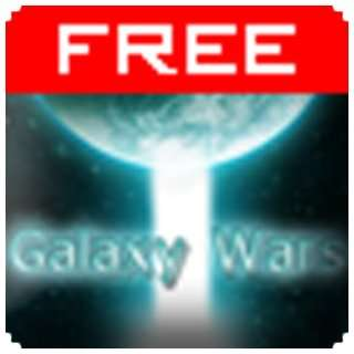 Galaxy Wars Tower Defense FREE Appstore for Android