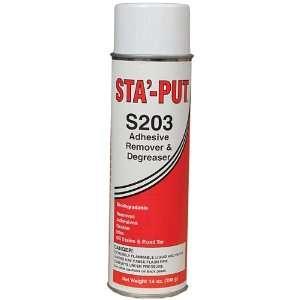 Sta Put Adhesive Remover Automotive