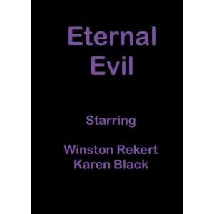 Eternal Evil Movies & TV