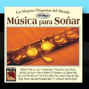 Musica Para Soñar  101 Strings Vol.17 Music