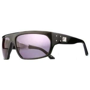 Sabre Fire Bird Black Grey Sunglasses