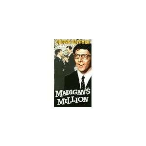 Madigans Millions [VHS] Elsa Martinelli, Cesar Romero