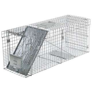 Havahart 1089 Collapsible One Door Live Animal Cage Trap
