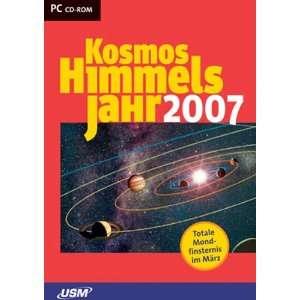 Kosmos Himmelsjahr 2007: NA: Software