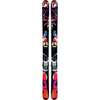 Head Skis USA Jimi 110 Alpine Ski   2010 BCS from Backcountry