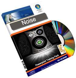 NOISE WORKPLACE HAVS HEALTH SAFETY TRAINING COURSE CD