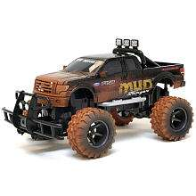 New Bright 115 Scale Mud Slinger Radio Control Vehicle   Ford F 150