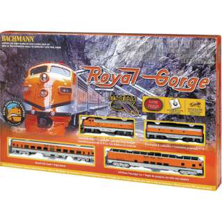Train Set, E Z Track Train Set, Electric Toy Train Set, Bachmann Train