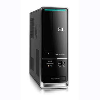 HP Pavilion Slimline s5535uk Core i3 Desktop PC WX187EA   Laptops