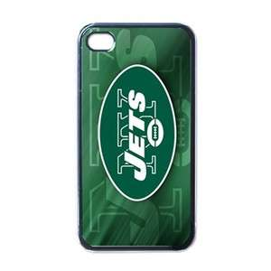 NFL New York NY JETS Super Bowl iPhone 4 Hard Case Cover Sports