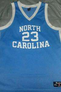 Jordan Brand Michael Jordan 1982 North Carolina Jersey size XL