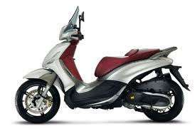 Piaggio BEVERLY SPORT TOURING 350 IE NOW IN STOCK!