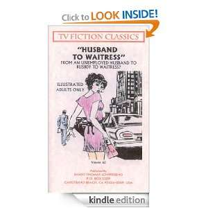 HUSBAND TO WAITRESS (TV FICTION CLASSICS) Sandy Thomas