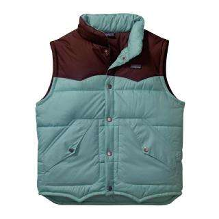 Patagonia Kids Puffer Vest   Save Up to 80% at Altrec Outlet