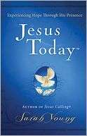 Jesus Today Experiencing Hope Sarah Young Pre Order Now