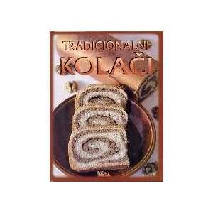 Tradicionalni kolaci (9789539916419) Ariana Silic Books