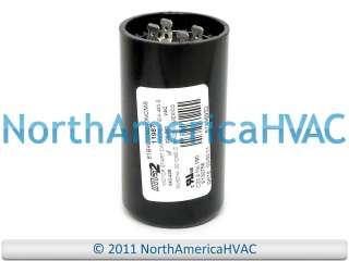 Motor Start Capacitor 340 408MFD 220 250VAC MARS2 11987