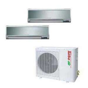 Turbo Air Ductless Mini Split Air Conditioner Tas 24mvhn/O   24000 Btu