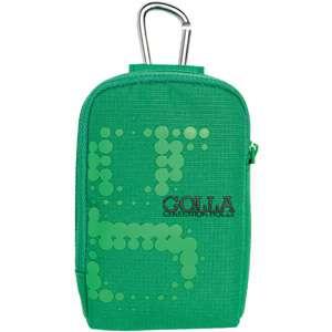 Golla G1144 Gage Digi Bag, Green Digital Cameras