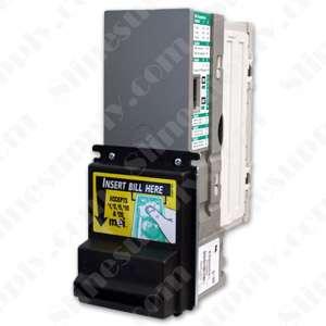 MEI Mars 2651 Bill Acceptor   110V AC Cherry Master / 8 Liner / Arcade