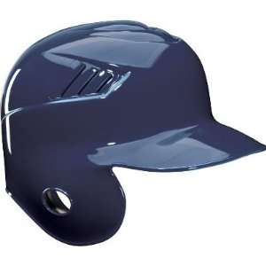 Batting Helmet   7.375 Navy Blue   Baseball Batting Helmets