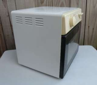 is for a Sharp Half Pint II Carousel Microwave Oven, model R 1M53