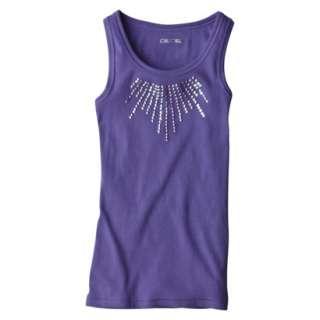 Cherokee® Girls Sleeveless Long Lean Tank.Opens in a new window