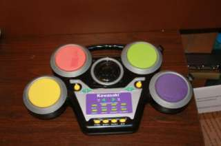 Kawasaki Drum Electronic Instrument Drum Machine