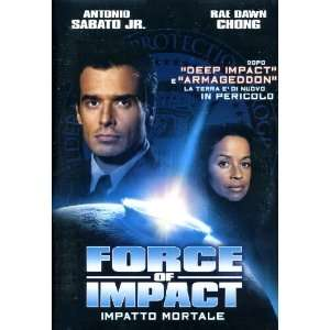 Import: antonio sabato jr, michael boisvert, sam irvin: Movies & TV
