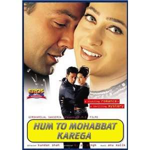 Bobby Deol, Karishma Kapoor, Shakti Kapoor, Johnny Lever Movies & TV