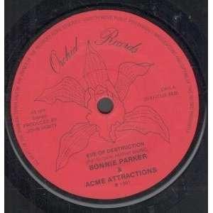 Bonnie Parker Acme Attractions Eve Of Destruction
