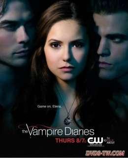 Sterling Vampire Diaries Elena Necklace Silver 925 NIB