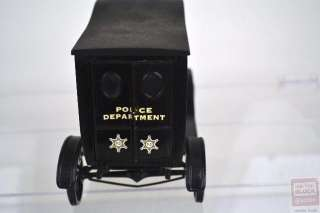 Ford Model T Police Department Van by Universal Hobbies & Ford Model T