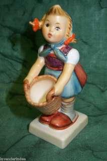 Goebel, West Germany, Hummel Little Helper #73