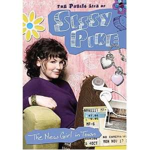New Girl in Town DVD Harleigh Jean Upton, Willie Aames Movies & TV