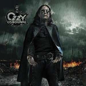 Black Rain, Ozzy Osbourne Rock