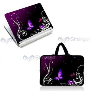 14.1 Sleeve Case Laptop Bag Sticker Skin for Sony Vaio