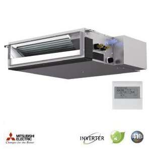 SEZKD12NA4   Inverter Compact Ceiling Concealed Ducted Heat Pump   12