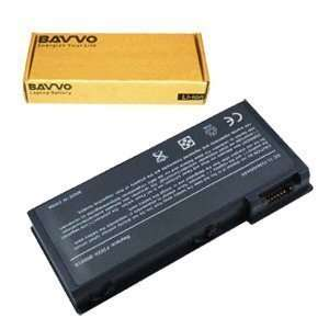 Bavvo Laptop Battery 6 cell compatible with HP Pavilion N5450