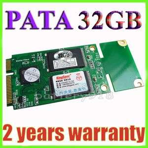 MINI PCI E Laptop/Netbook SSD hard drive for Dell inspiron 910 Mini 9n