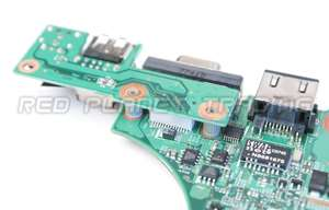 Dell XPS M1530 Laptop/Notebook Motherboard N029D