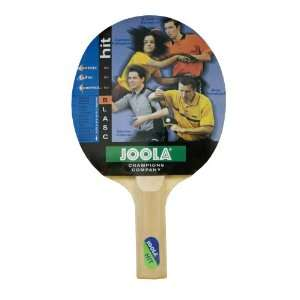 JOOLA HIT Recreational Table Tennis Racket Sports