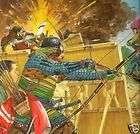 HISTORY OF JAPANESE ARMOR VOL 1 Sword Katana Samurai