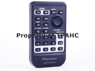 Pioneer CXC9115 Remote DEH P700BT P7000BT P6100BT