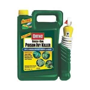 Max Poison Ivy 24 Oz. Rtu Case Pack 6   902057: Patio
